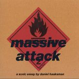 "Sonic Essay Series #1: Massive Attack ""Blue Lines"""