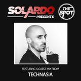 Solardo Presents The Spot 034