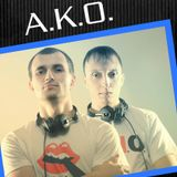 04/02 Guest mix @ Technofield radio show by A.K.O.