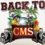 Caribbean Mix Session - STK Sound - Back to CMS - 17.10.2015  part 1
