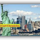 The Jheri Curl Chronicles Episode 43: A Tribute To NYC