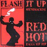 VA - FLASH iT UP MEGAMiX VOL.08 - RED HOT! - 2003