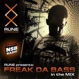 Disc Breaks with Llupa ft. Freak Da Bass - 220 - 4th October 2012