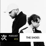 Tsugi Podcast 413 : The Shoes