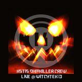 KSTIS @ WITCHTEK'13 - Liveset