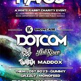 MonoFeed WRG Charity Event Opening Set 9/4/14
