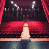 Caffè LetteRADIO vi porta a teatro! Mettetevi comodi, si alzi il sipario!