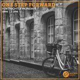 One Step Forward 13th May 2019