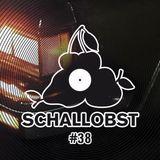 Schallobst #38 - Let the Rhythm Hit 'Em! w/ Uh-Young Kim (2020-05-17 @ 674.fm)