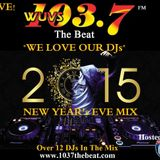 Dj Q89 New Year 2014 Mix (Clean)