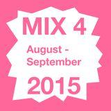 Mix 4 August - September 2015