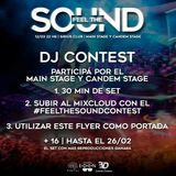 Paul - Feel the Sound Contest
