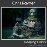 DJ Chris Rayner - Sleeping Giants