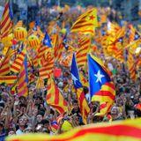 INFORME Independencia de Cataluña