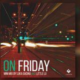 On Friday (29.1.2016) Mini mix for Lexacord