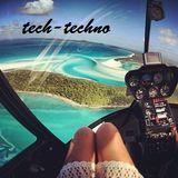 Set Tech-house/Techno Agosto