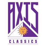 AXIS Classics Volume 1 Mixed by Thomas Ormond