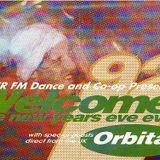 Welcome '92 - Part 7 - Orbital LIVE