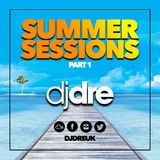 Summer Sessions Part 1
