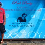 Qis Beach Club VOL 10 - Maxx Royal - Antalya Turkey  maxcorrentidjset  soulful