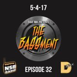 The BASSment with Dave RMX - EP32 [NSB Radio]