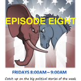 The Political Battleground EPISODE 8 - Immigration, Executive Power, and Obamacare