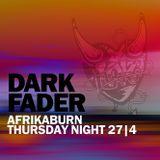 AfrikaBurn 2017 Thursday Night on Loki