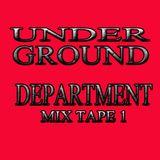 Under Ground Department