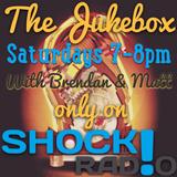 The Jukebox - 14/3/15
