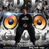 DJ GHOST MIX 2014 HOT