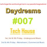 Daydreams #007