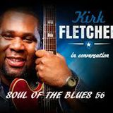 Soul of The Blues 56