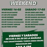 Radio THE SOUND FACTORY WEEKEND .... TSF