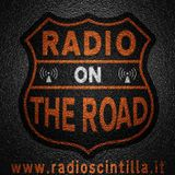 Radio On The Road (Paglia-Moder-Chimera-DavideBart) 16/03/2015