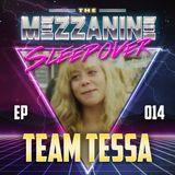 Episode 14: Team Tessa