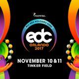 Jauz - live @ Electric Daisy Carnival 2017 (Orlando, USA)