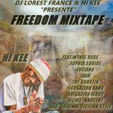 reggae mixtape Hi Kee
