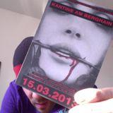 Mason Rent @ Berghain Kantine, 15.03.2013
