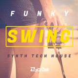 Funky Swing - Synth Tech House Mix 2012