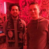 Dekmantel Radio w/ Pangaea & Haron (23/11/2018)