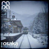 Osaka Sunrise 90