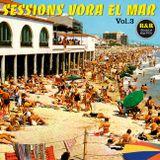Sessions Vora El Mar Vol. 3