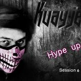 Hype up Session6