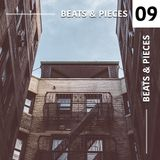 Beats & Pieces vol. 9 [Lauryn Hill, Logic, Anderson .Paak, Neneh Cherry, Barney Artist, Coops...]