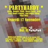 MiniMix #18 DAX DJ
