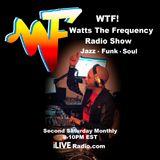 WTF! Radio Show...Oct 13th 2018