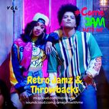 #ComeJamWithMe: RetroJamz & Throwbacks Vol. 9 (New Jack Swing, Guy, Wrecks N Effect, Bruno Mars)
