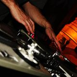 DJ Duke X-Mas 90's Shit Live Freestyle Mix