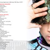 2011 - Welcome 2 America - 21 Nite Stand - The Forum - Inglewood - Los Angeles - 06-05-2011 (2CD)