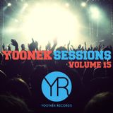 Yoo'nek Sessions Volume 15